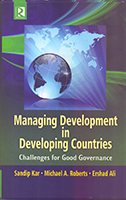 Managing Dev in developing countries
